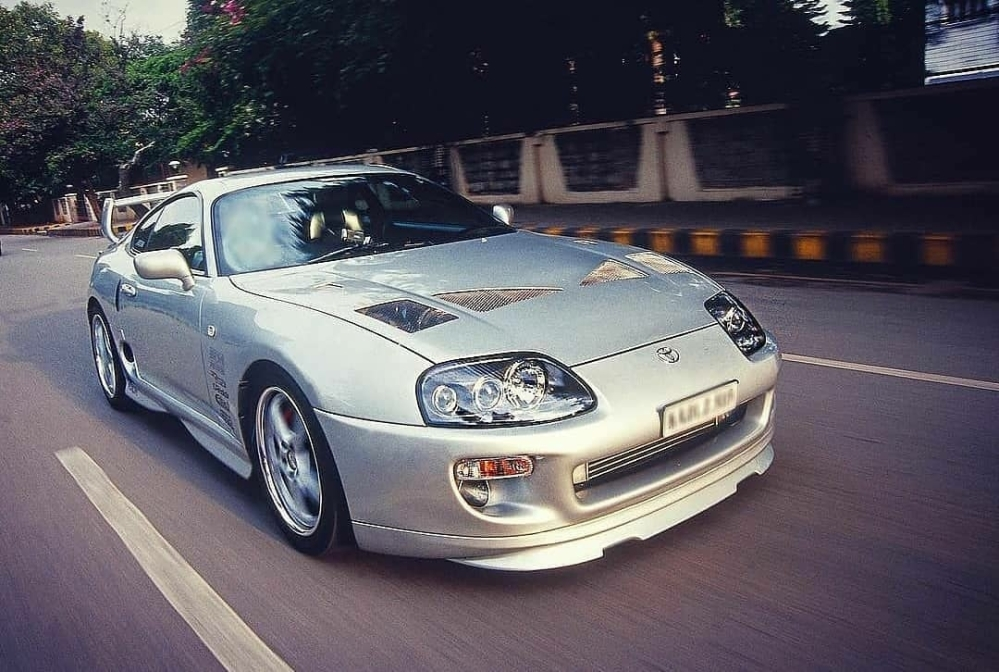 A Passionate Supercar owner from Bengaluru, India  – Sk blog's